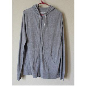 Mossimo zip up hoodie (A368)